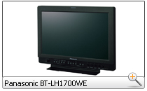 Panasonic BT-LH1700WE
