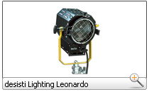 desisti Lighting Leonardo