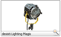 desisti Lighting Magis