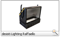 desisti Lighting Raffaello