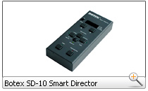 Botex SD-10 Smart Director Controller