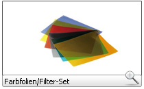 Farbfolien/Filter-Set