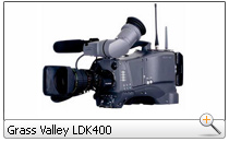 Grass Valley LDK400