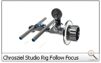 Chrosziel Studio Rig Follow Focus