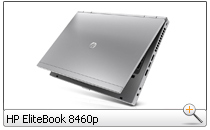 HP EliteBook 8460p 14