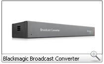 Blackmagic Design Broadcast Converter