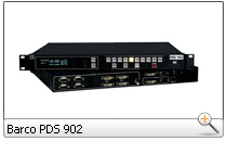 Barco PDS902