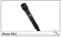 Shure AD2