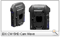 IDX CW-5HD Cam Wave